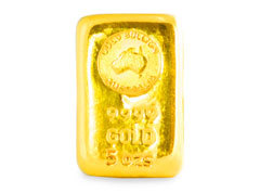 Generic Gold - 5oz