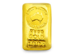 Allocated Gold - 100g