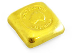 Allocated Gold - 1oz