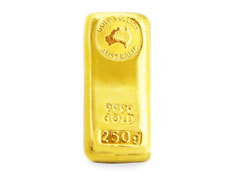 Allocated Gold - 250g