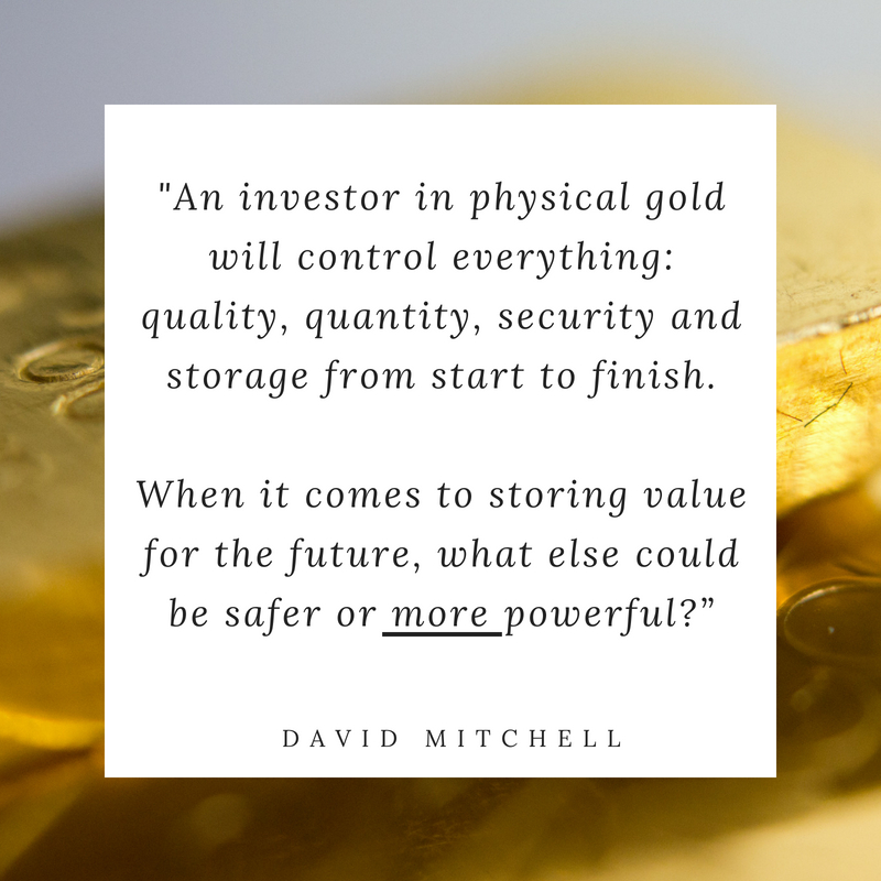 Why precious metal for Super?